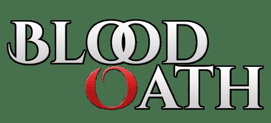 Blood Oath Logo - Blood Oath - ambitioniertes Indie-Rollenspiel in der Entwicklung
