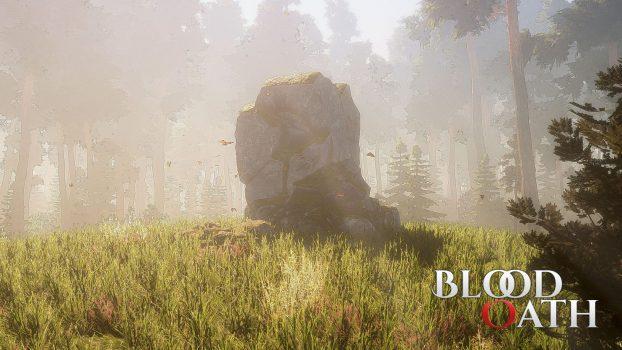 Blood Oath 03 622x350 - Blood Oath - ambitioniertes Indie-Rollenspiel in der Entwicklung