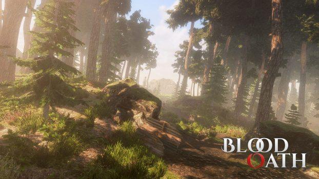Blood Oath 04 622x350 - Blood Oath - ambitioniertes Indie-Rollenspiel in der Entwicklung