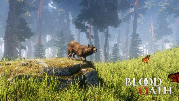 Blood Oath 05 622x350 - Blood Oath - ambitioniertes Indie-Rollenspiel in der Entwicklung