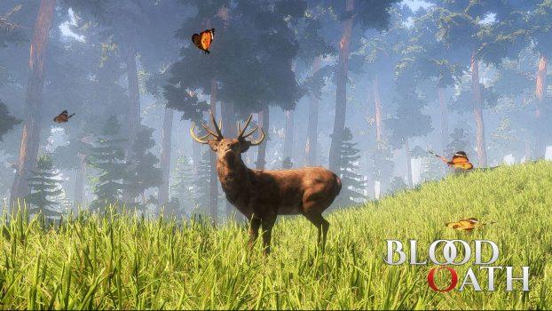 Blood Oath 06 622x350 - Blood Oath - ambitioniertes Indie-Rollenspiel in der Entwicklung