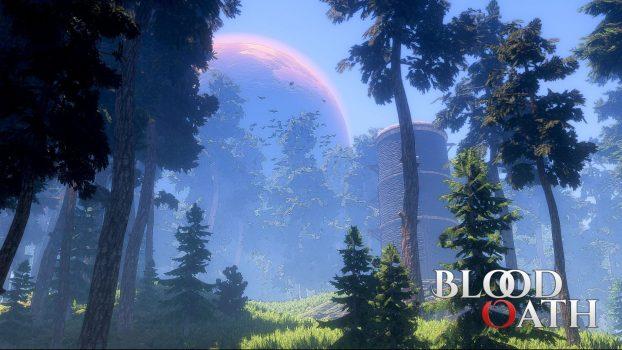 Blood Oath 07 622x350 - Blood Oath - ambitioniertes Indie-Rollenspiel in der Entwicklung