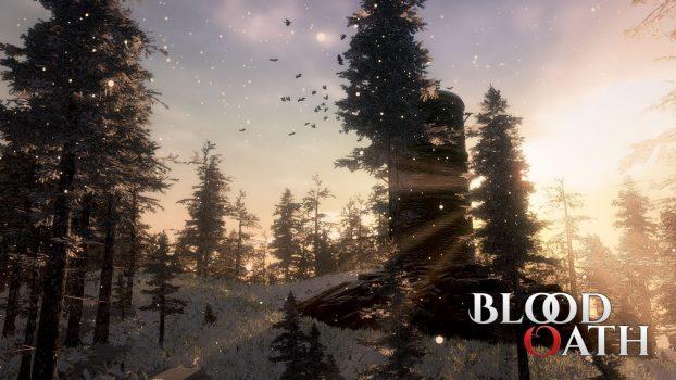 Blood Oath 09 622x350 - Blood Oath - ambitioniertes Indie-Rollenspiel in der Entwicklung