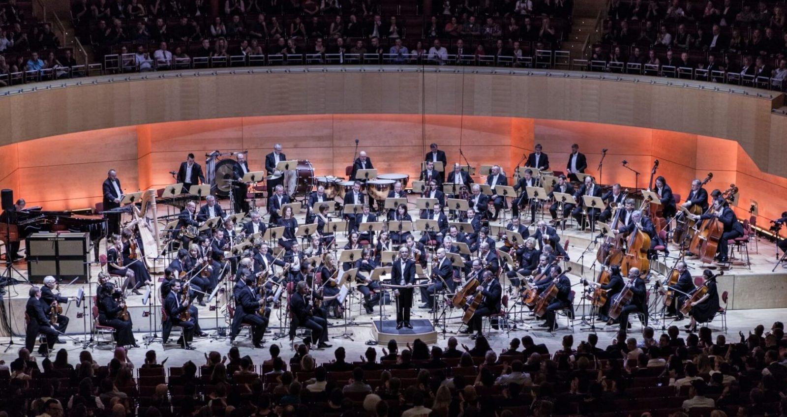Bratislava Symphony Orchestra Michaela Biros - Final Symphony kommt für die Frühlingstour 2018 nach Deutschland und Österreich