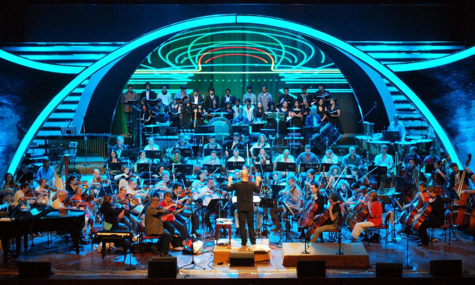 Deutsches Filmorchester Babelsberg 185 - Final Symphony kommt für die Frühlingstour 2018 nach Deutschland und Österreich