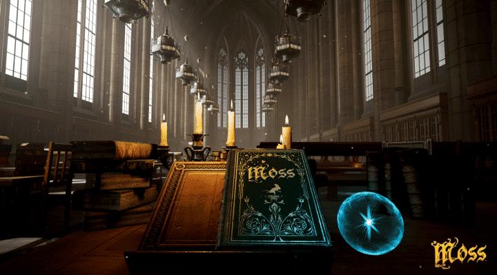 Moss SCREENSHOT 05 720x399 - [Review] Moss (PSVR)
