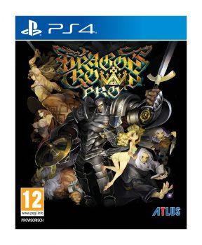 DCP PS4 Packfront EU PEGI German 288x350 - Dragons Crown Pro: Neuer Trailer veröffentlicht
