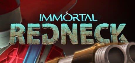 IR Image - Immortal Redneck erscheint am 10.Mai für Nintendo Switch