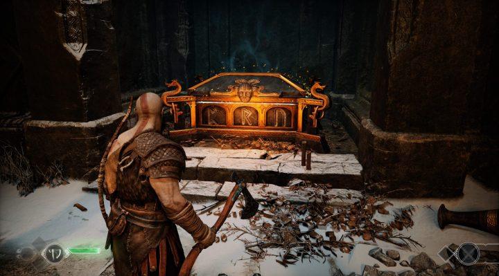 God of War 20180421211038 720x399 - [Review] God of War