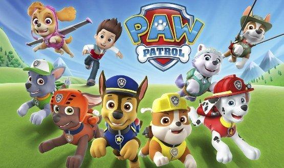 paw patrol ps4 - Paw Patrol: Im Einsatz - Ankündigung für Konsole und PC