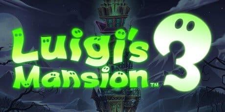 LuigisMansion3 Banner 460x230 - Nintendo Direct: Jede Menge Spiele sind auf dem Weg!
