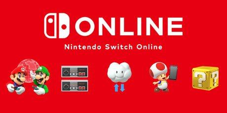 NintendoSwitchOnline ServicesUse - Nintendo Direct: Jede Menge Spiele sind auf dem Weg!