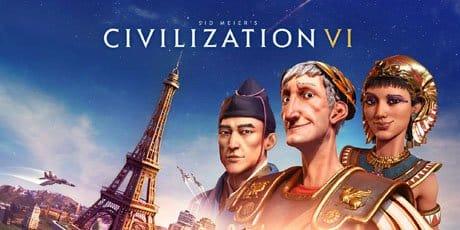SidMeiersCivilizationVI - Nintendo Direct: Jede Menge Spiele sind auf dem Weg!