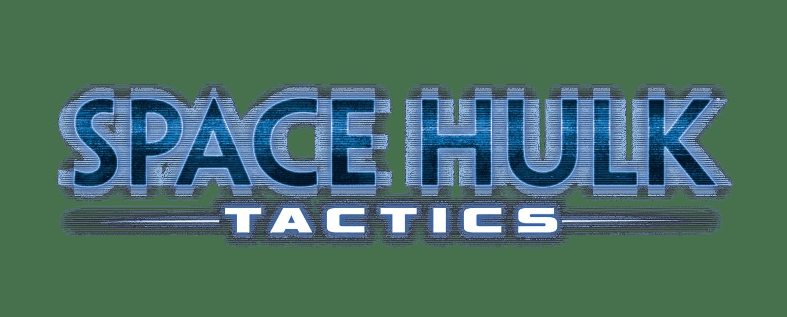 Space Hulk Tactics Logo